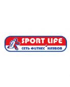 Фитнес клуб «Sport Life»