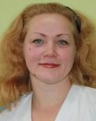 Вербицкая  Татьяна  Владимировна