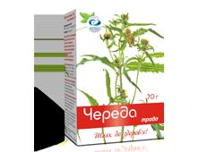 Чай «Череда c витамином С Вертекс»