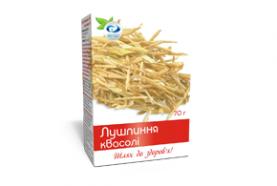 Чай «Cтворки фасоли с витамином С Вертекс»