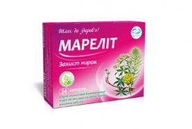 Марелит