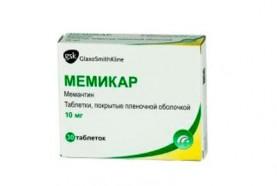 Мемикар
