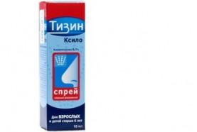 Тизин Ксило