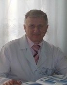 Зот Михаил Васильевич