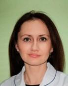 Мироненко  Елена  Валерьевна