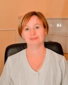 Шантырь  Людмила Ивановна