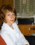 Евсеева Людмила Ивановна
