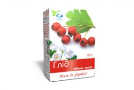 Чай «Боярышник с витамином С Вертекс»