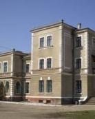 Глыбокская центральная коммунальная больница