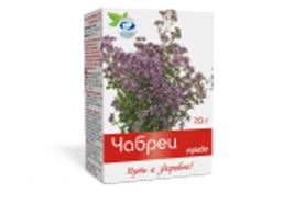 Чай «Чабрец с витамином С Вертекс»