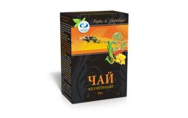 Чай Желчегонный