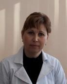Емяшева Сусанна Анатольевна