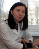 Була Лариса Степановна