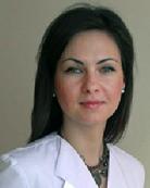 Плодистая Ольга Владимировна