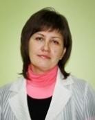 Титаренко Елена Сергеевна