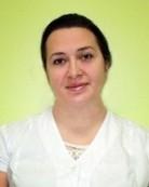 Жмак Евгения Викторовна