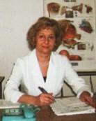 Вельская  Ирина Игоревна