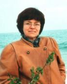 Ляхова-Пархоменко Нина Максимовна