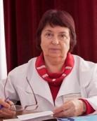 Сивак Людмила Ивановна