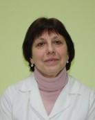Данченко  Ольга  Андреевна