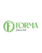 Фитнес клуб «Форма»