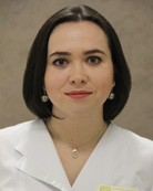 Шуленина Александра Валерьевна