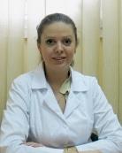 Друзенко Анна Николаевна