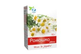 Чай «Ромашка с витамином С Вертекс»