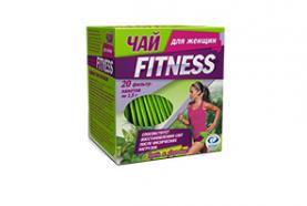Чай «Фитнес для женщин»