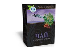 Чай «Восточный аромат»
