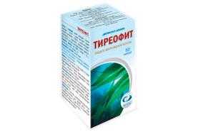Тиреофит