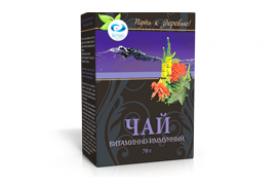 Чай «Витаминно-иммунный»