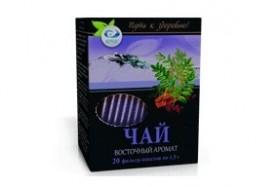 Чай «Восточный аромат» в фильтр-пакетах