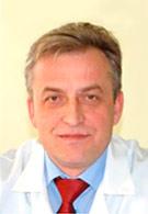 Владимир Лепеха: В ближайших планах - создание отделения кардиореанимации.