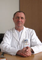 Анатолий Гринчук: После перенесенного инсульта больной должен постоянно работать над собой