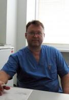 Валерий Орешко: «Проблемы инфарктов и инсультов продолжают оставаться наиболее актуальными»