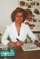 Ирина Вельская: «Глаукома - это диагноз на всю жизнь»