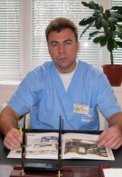 <strong>Виктор Ткач:</strong><br/> «Человек, который перенес острый деструктивный панкреатит, должен на всю жизнь забыть о водке и шашлыке»