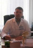 Валентин Пионтковский: «Постоянно перенимаем передовой опыт ведущих клиник и применяем его в своей работе»