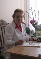 Неонила Сливюк: «Для профилактики ЛОР-заболеваний необходимо своевременно лечить зубы»