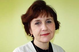 Филина Елена Александровна - детский врач-иммунолог