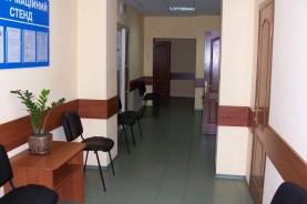 "Медицинский диагностический центр ""Скен Лайф"""