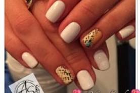 AS nail Studio