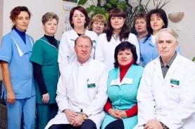Гастроэнтерологическое отделение