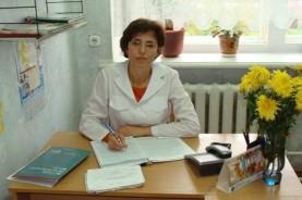 Зам. глав.врача по медицинскому обслуживанию населения - Джевела Наталья Николаевна