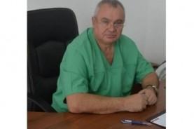 Главный врач - Кондрацкий Николай Иванович