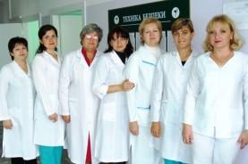 Бактериологическая лаборатория