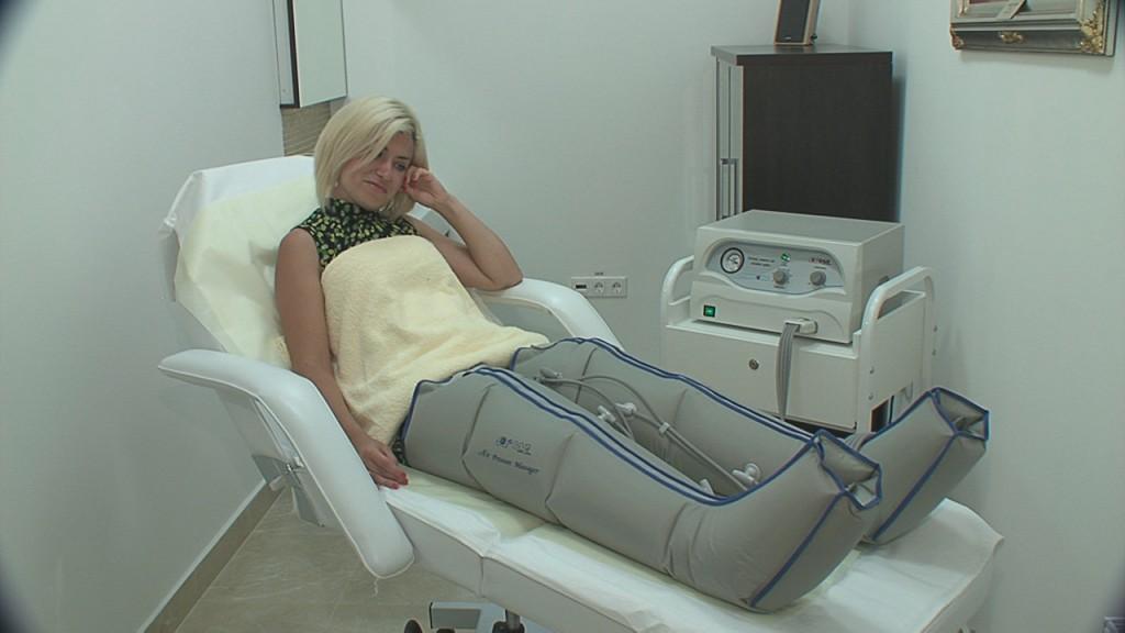 Похудение в стационарах клиник москвы