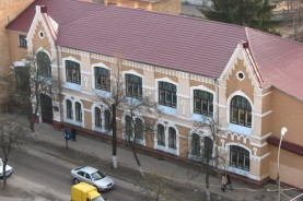 Черниговский базовый медицинский колледж