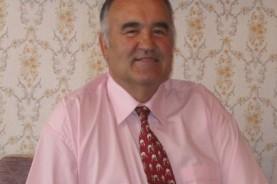 Данилюк В.В. - первый главный врач Центра